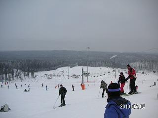 スキー1002